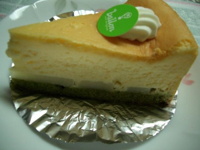 09-ベークドポテトチーズケーキ